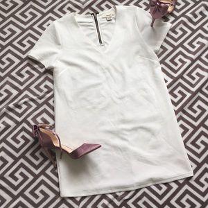 The Perfect White Dress ⚪️❕☁️